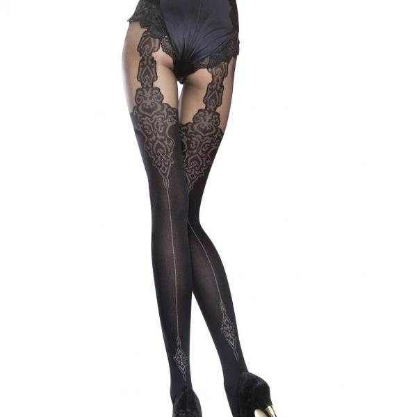 Ladies Belt Suspender Stockings SIZE 5/6 XL XXL  high quality !!!